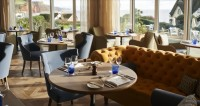 Flooring Contractor in Devon, installation or wood flooring in Sidmouth Harbour Hotel