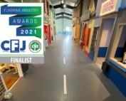 CFJ Finalists 2021 - Flooring Matters Flooring at Bear Town
