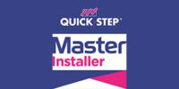 Quickstep master installer Devon