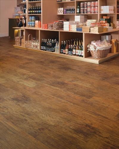 Karndean Design Flooring Contractor in Devon