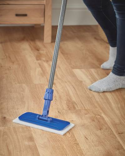 Caring for your Karndean Flooring