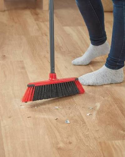 Care for your Karndean floor